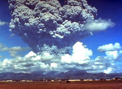 would potentially replicate the cooling effects of volcanic eruptions.